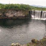Photo of Diaoshuilou Waterfall