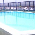 Foto de Elba Vecindario Aeropuerto Business & Convention Hotel