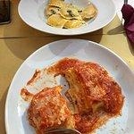 Foto de Osteria Pizzeria Pasquino