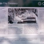 Photo of Cambridge City Cemetery