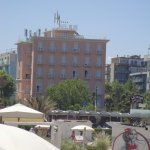 Foto di Hotel Milton Rimini, BW Premier Collection