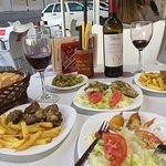 Restaurante Puerta de Estepaの写真
