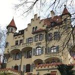 Foto de Hotel Villa Ritter
