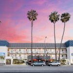Foto de Travelodge Culver City