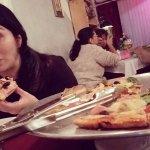 Best italian pizza in Heredia.