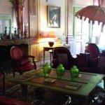Photo de Hotel de Digoine