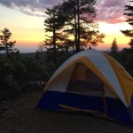 Foto Sunset Campground