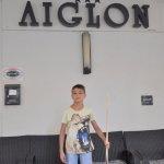 Photo of Hotel Aiglon
