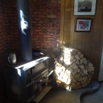 Kendall Mountain Cafe Photo