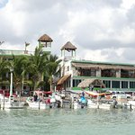 Photo de Hotel Villa de Pescadores