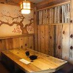 Foto de Kazumi Japanese Cuisine