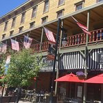The Truckee Hotel Foto