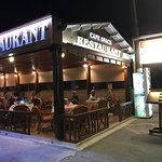 Limanaki Cafe Restaurant