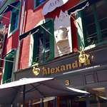 Photo de Restaurant Alexandra