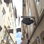 Foto de Hotel Exe Puerta de San Pedro