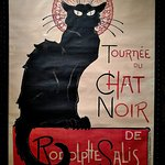 The Driehaus Museum - L'Affichomania: The Passion for French Posters - Théophile-Alexandre Stein
