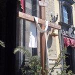 """Chiesa Madre """"S. Maria delle Grazie - Linguaglossa."""