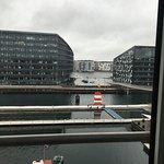 Photo de Copenhagen Island Hotel