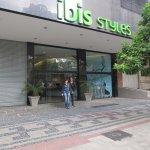 Ibis Styles Belo Horizonte Minascentro Foto