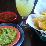 Photo de El Patron Mexican Grill & Cantina