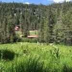 Bild från Drakesbad Guest Ranch