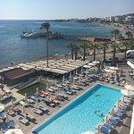 Evalena Beach Hotel