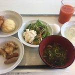 Photo de Hotel Econo Kameyama