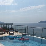 Fantastic private pool.