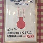 Mullen's Dairy Bar