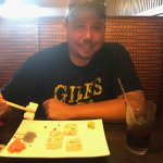 Billede af Yuki's Japanese Restaurant