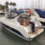 Like brand new! Sessa Oyster 34, Estepona port.