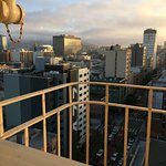 Foto de Serrano Hotel
