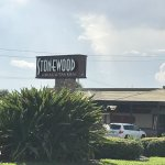 Stonewood Grill is the top steakhouse in Osmond Beach