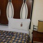 Habitaciones muy comodas y limpias con todos servicios de una habitacion