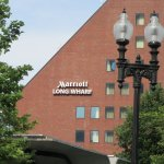 Photo de Boston Marriott Long Wharf