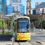 Photo of Glenelg Tram