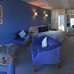 Photo de Motel de la Mer
