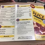 Photo de Slice Pizzeria