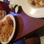 Good food!!