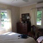 Windows in Sleeping Bear suite