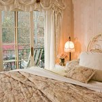 Chantilly Rose - Your window to Peace and Relaxation