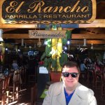 Photo de El Rancho