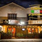 24 Años de experiencia en comida popular mexicana. Picante al gusto, productos 100% artesanales.