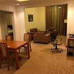 Foto de Ramada Hotel and Suites Ajman