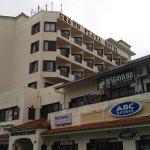 Photo of Grand Plaza Hotel