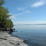 Point Au Roches State Park Photo