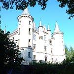 Chateau de Montivert