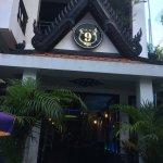 Number 9 Hotel Foto