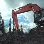 Photo de Alaska Highway