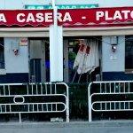 Cafe-Bar Tejavana